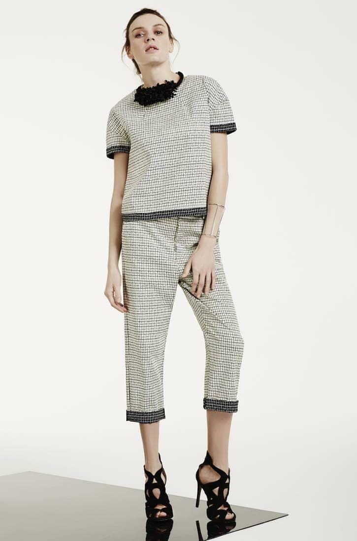 Italian Brand Of Fast Fashion Women 39 S Wear Trendy Clothing Zimo Fashion